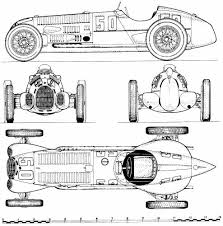 The-Blueprints.com - Blueprints > Cars > Alfa Romeo > Alfa Romeo 12C (