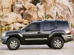 Nissan Xterra photo #