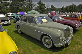 1958 MG Magnette ZB Images. Photo: 58ish_mg-