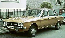 Volkswagen K70 - Wikipedia, the free encyclopedia