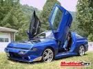 1989 Mitsubishi Starion