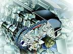 BMW Engine Features