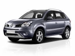 2008 Renault Koleos Images, Pricing and News | Conceptcarz.