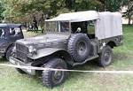 Dodge WC series - Tractor & Construction Plant Wiki - The classic ...
