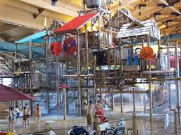 Great Wolf Lodge Indoor Water