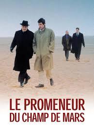 """Afficher """"Le Promeneur du Champ de Mars"""""""