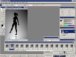 Adobe Imageready 2