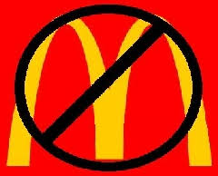 anti-mcdonalds image