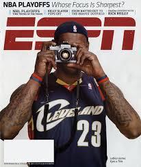 hour-long LeBron James