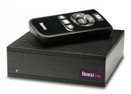 Roku HD-XR and Roku SD join Netflix-streaming lineup - SlashGear