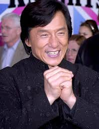 Jackie Chan Celebrity Profile,