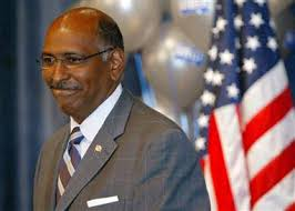 Pick Michael Steele for VP