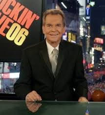 Dick Clark comes back to TV
