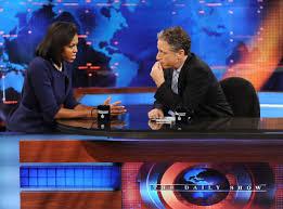 Show with Jon Stewart,