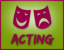 Picture of Acting