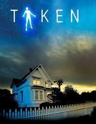 테이큰 (Taken - Steven Spielberg, 2002) [테이큰,액션영화,통쾌한영화,taken]