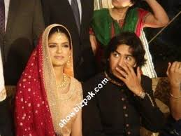 Shehzad Roy Wedding