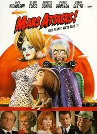 """Afficher """"Mars attacks !"""""""
