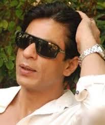 Shahrukh Khan goes under the