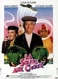 """Afficher """"La Soupe aux choux"""""""