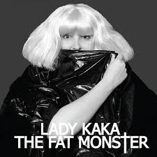 like parody of Lady Gaga's