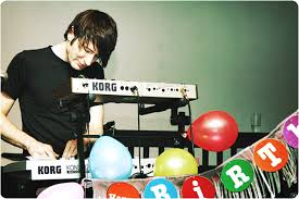 Owl City Star Adam Young: