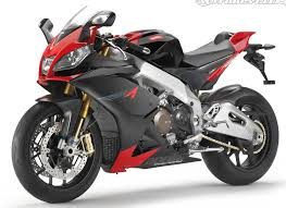 Motor Super Bike: New  Aprilia RSV4 Motorcycles Modification