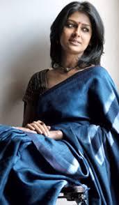 Nandita Das: Baby bump