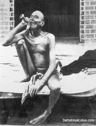 Dattatreya Lotus » Blog Archive » Gajanan Maharaj – Annam Brahmeti