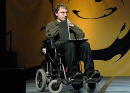 Thought-controlled wheelchair