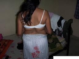 Khusbhoo Gujjar aunty -Desi