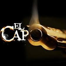 'El Capo' es la segund