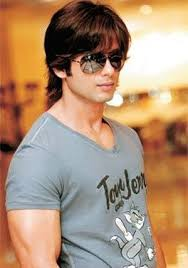 Shahid Kapoor is getting ready
