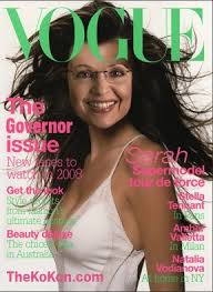Sarah Palin Fashion