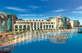 The Dubai Mall – Dubai