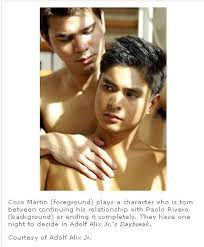 Coco Martin will once
