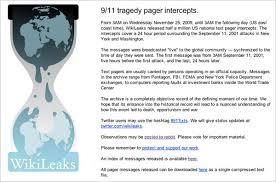 WikiLeaks has gotten their