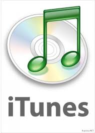 Picture of Itunes