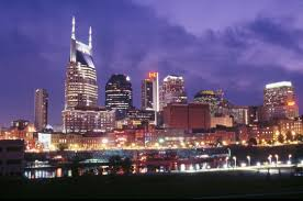 Lend a Hand to Nashville for