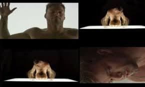 de Ricky Martin desnudo