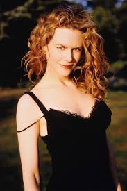 Sexy Nicole Kidman Wallpapers