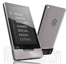 Picture of Zune Hd