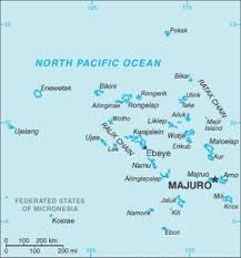 of the Marshall Islands