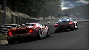 Need for Speed Shift (10)