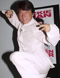 More about: Jackie Chan
