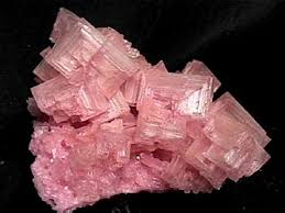 halite