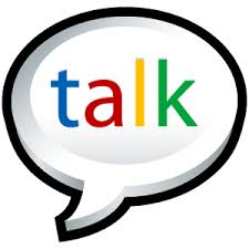 Picture of Google Talk