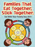 Eat With Your Family Day 2011   Centre for Fathering Singapore