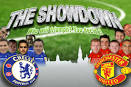 Watch Manchester United vs Chelsea live HD | Online