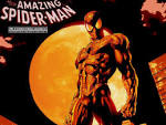 The Amazing Spider man Poster Comic Wallpapers | 1152x864